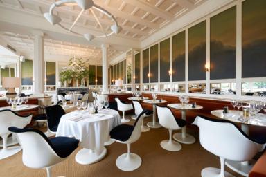 Restaurant Loulou Paris 2016