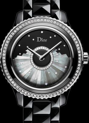 Présentation Presse Dior VIII Grand Bal 2013