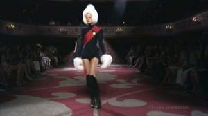 Show Ulyana Sergeenko FW 2012 /13
