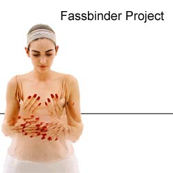 Fassbinder Project / La-Couture.com