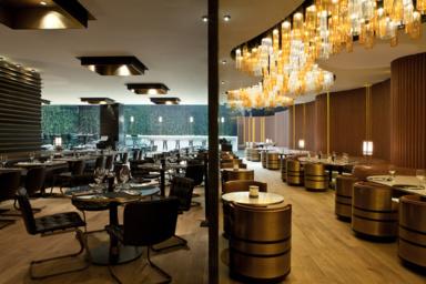 Habillage Sonore Beef Bar Monaco