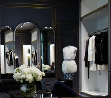 Lancement Concept Store Les Suites Paris