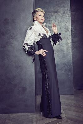 Present Presse Haute Couture FW Alexis Mabille